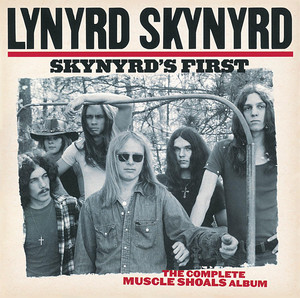 Skynyrd's First: The Complete Muscle Shoals Album album