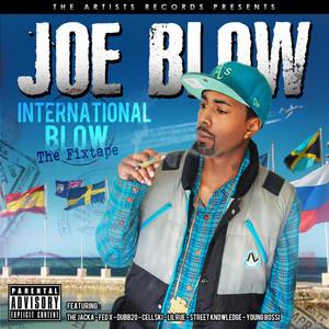 International Blow - The Fixtape Albümü