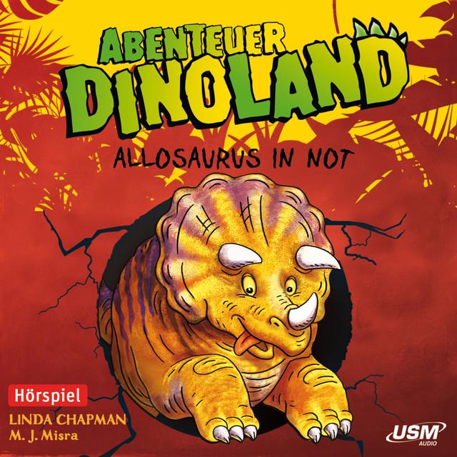 Abenteuer Dinoland