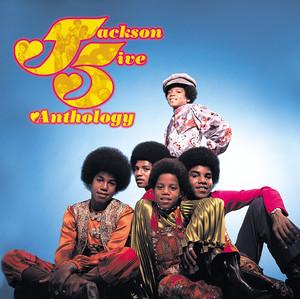 Anthology: Jackson 5 Albumcover