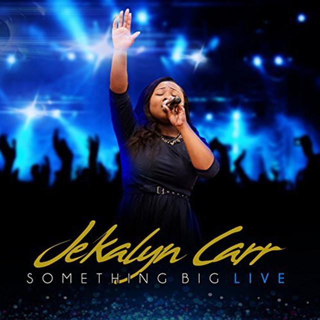 Something Big Live - Single