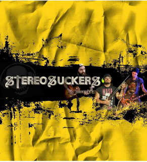 Stereosuckers