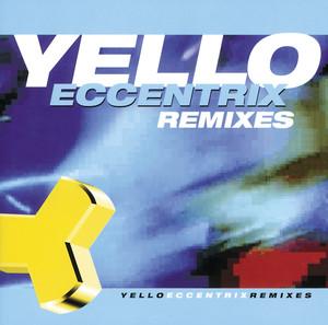 Eccentrix Remixes album