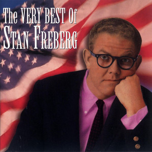 The Very Best of Stan Freberg album
