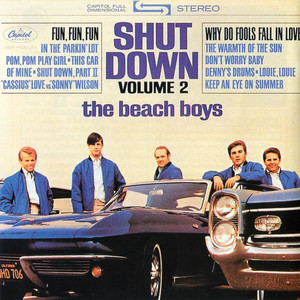 Shut Down Vol. 2  - Beach Boys
