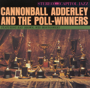 Cannonball Adderley and the Poll-Winners album