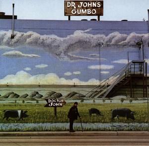 Dr. John's Gumbo album