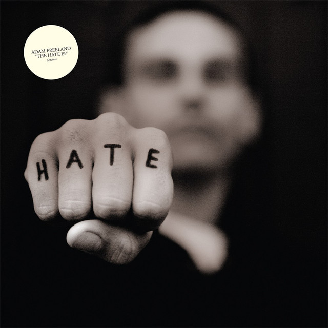 THE HATE EP