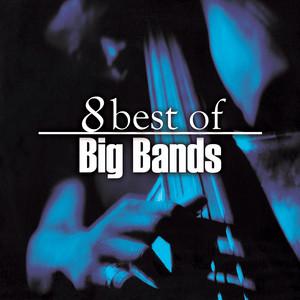8 Best of Big Bands album
