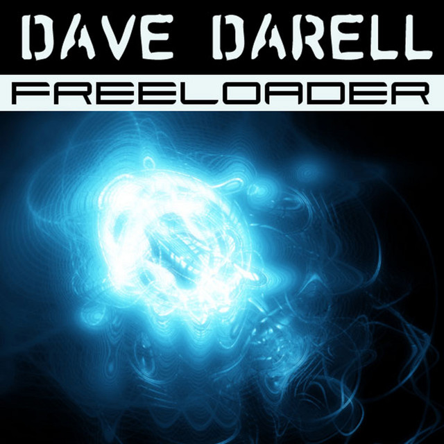 Dave Darell