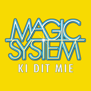 Magic System On va samizé cover