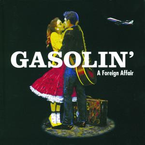 A Foreign Affair Albumcover