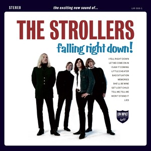 The Strollers, Bad Situation på Spotify
