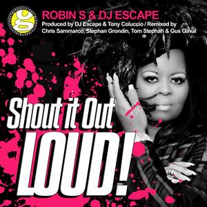 Shout It out Loud album