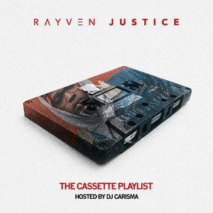 The Cassette Playlist Albumcover
