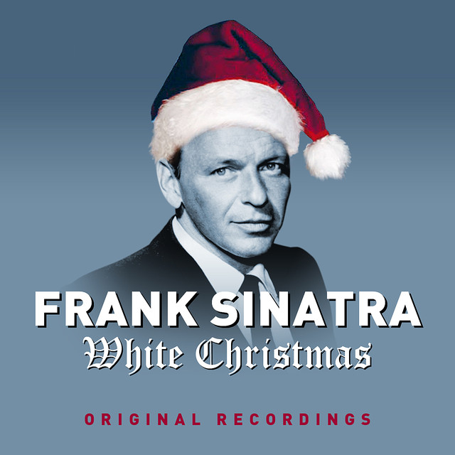 white christmas bonus tracks by frank sinatra on spotify - Frank Sinatra White Christmas