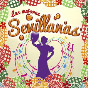 Las Mejores Sevillanas Albumcover