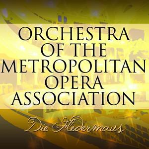 Strauss: Die Fledermaus Albümü