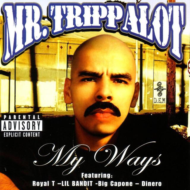 Mr. Trippalot