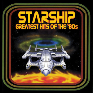 Greatest Hits Of The '80s Albumcover