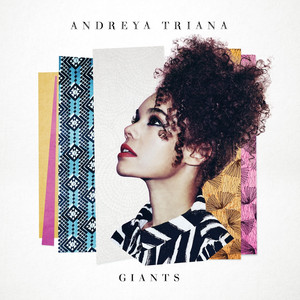 Andreya Triana Heart in My Hands cover