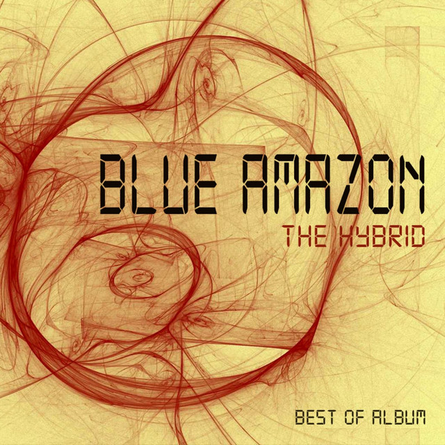 Blue Amazon tickets and 2019 tour dates