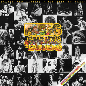 Snakes and Ladders (The Best Of Faces) album