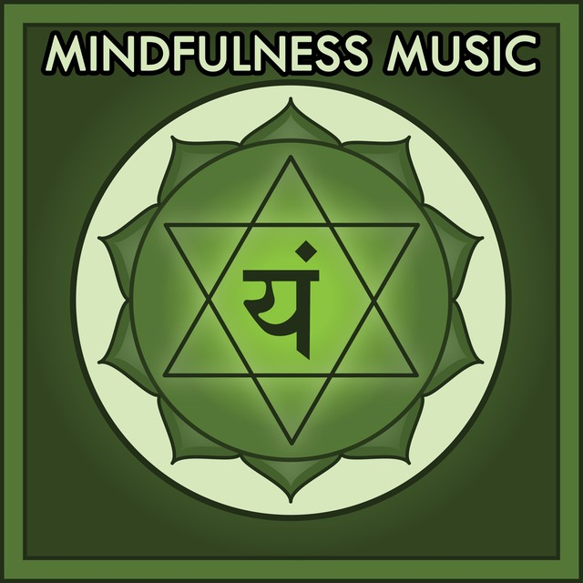 Minfulness Music (Meditation Spa) Albumcover
