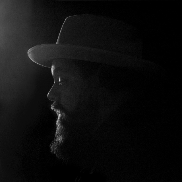 Album cover for Tearing at the Seams (Deluxe Edition) by Nathaniel Rateliff & The Night Sweats