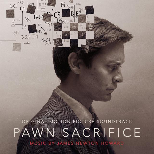 Pawn Sacrifice (Original Motion Picture Soundtrack) Albumcover