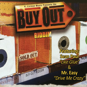 Mr. Easy Drive Me Crazy cover