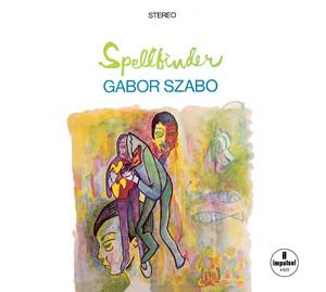 Spellbinder album