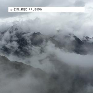 Rediffusion Albumcover
