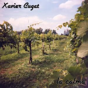 La calma Albumcover