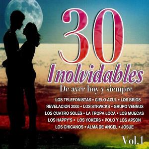 30 Inolvidables De Ayer hoy y siempre, Vol. 1 - Polo