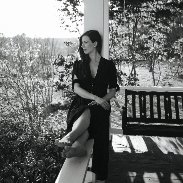 Album cover for Front Porch by Joy Williams