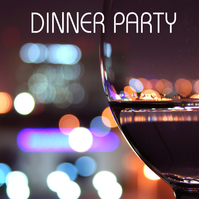 Dinner Party Ideas On Spotify