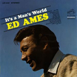 It's a Man's World album