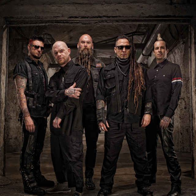 Five Finger Death Punch tickets and 2017 tour dates