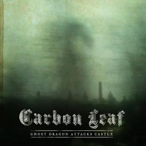 Ghost Dragon Attacks Castle album