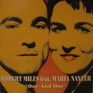 One and One (feat. Maria Nayler) album
