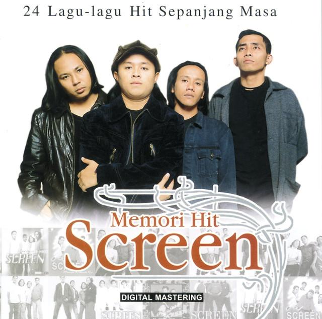 Memori Hit 24 Lagu Lagu Hit Sepanjang Masa By Screen On