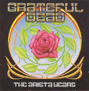 Grateful Dead Greatest Stories Ever Told -
