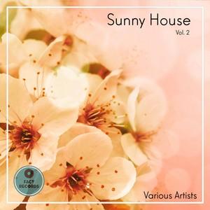 Sunny House, Vol. 2 Albumcover