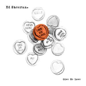 Give Me Love Albümü