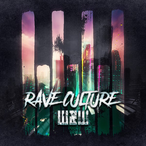 Rave Culture Albümü