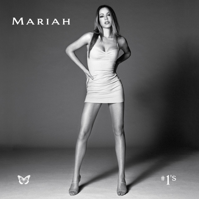 Image result for #1's mariah carey