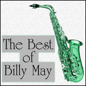 The Best Of Billy May album