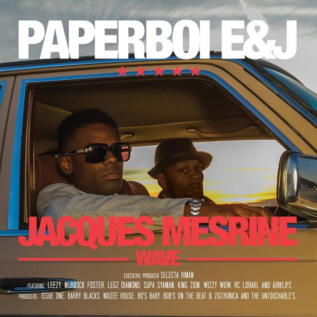Paperboi E&J
