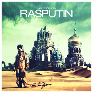 Copertina di Hard Rock Sofa - Rasputin - Original Mix